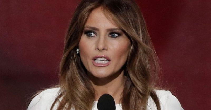 Melania Trump Wants An Apology From People Magazine Read The Letter