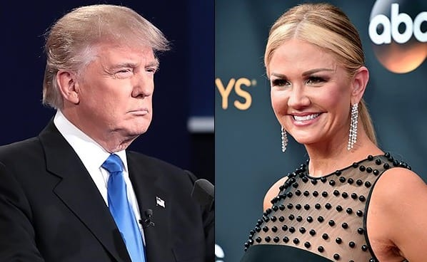Nancy O'Dell to Host Monday's ET in Wake of Trump Tape Scandal