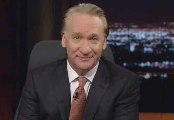 President Obama to Appear on 'Real Time with Bill Maher'