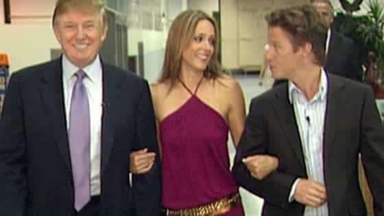 Trump 2005 AUDIOYou Can Do Anything To Women When Your Famous