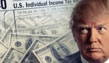 Trump Lost Almost 1B In 1995 May Have Avoided Taxes For Up To 18 Years