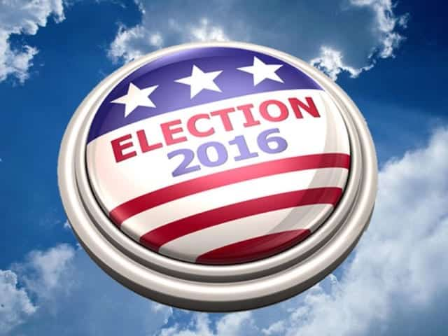 Election Day In America GO VOTE TODAY