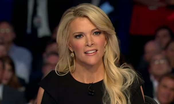 Megyn KellySuggested Trump Was Tipped Off To Debate Question