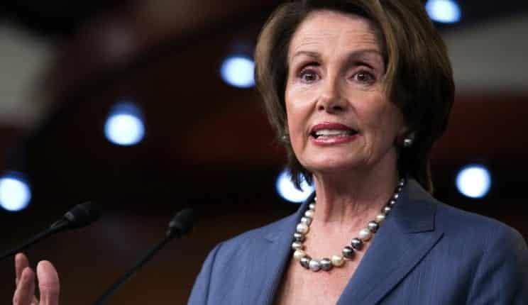 Nancy Pelosi Wins Re Election As House Democratic Leader