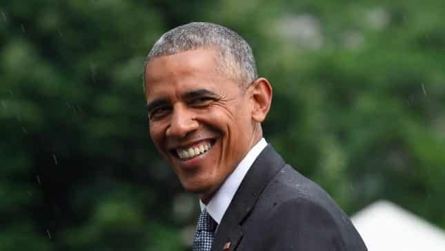 Obama Earns Highest Approval Rating In 7 Years