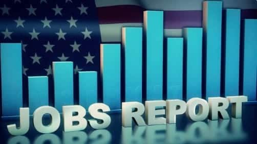 U.S. Economy Adds A Solid 161000 Jobs In October