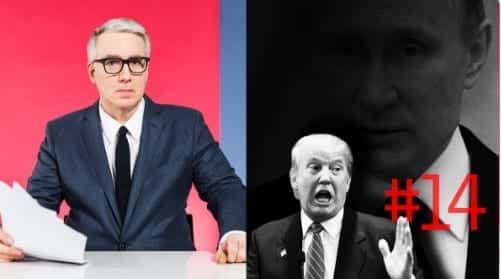 Keith Olbermann Trump The GOP Plan To Destroy SS VIDEO