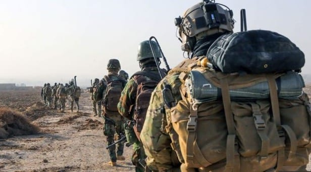 U.S. To Send 200 More Troops To Syria