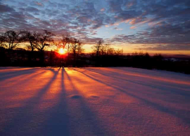 Winter Solstice 2016 First Day Of Winter The Shortest Day Of The Year
