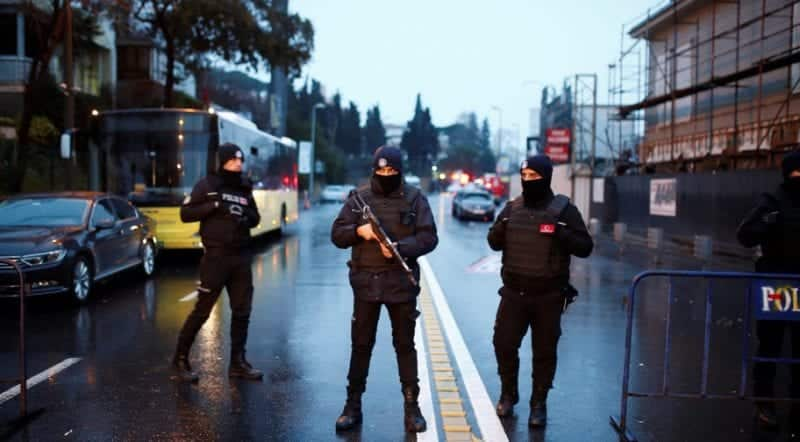 ISIS Claims Deadly Istanbul Nightclub Attack