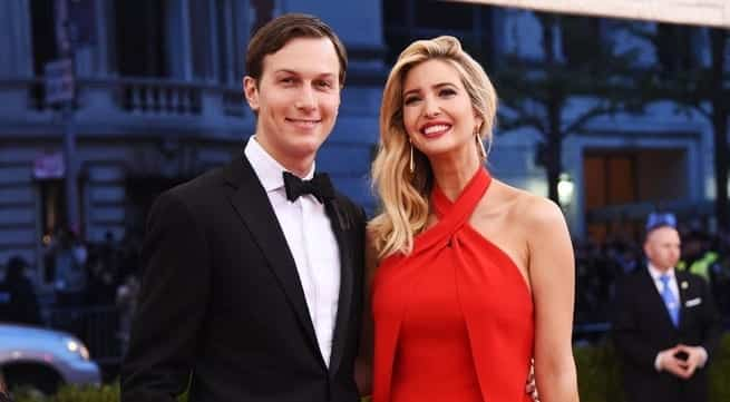 Jared Kushner Tap As Senior Adviser To Father In Law Donald Trump