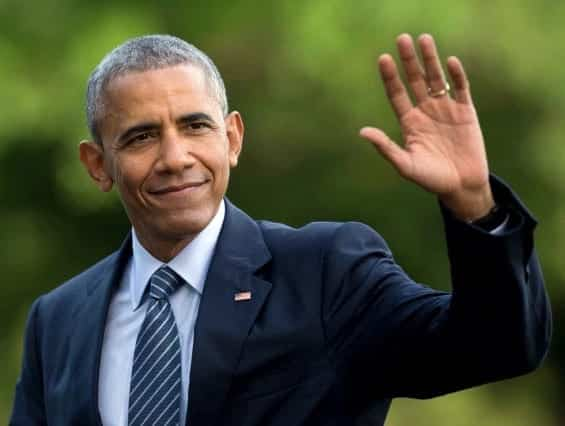 Obama Heads Into Final News Conference With Approval Rating Up