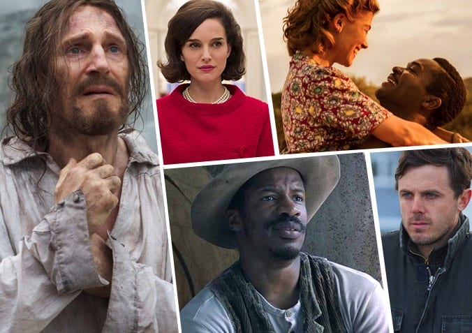 Oscars 2017Check The Full List Of Academy Awards Nominations