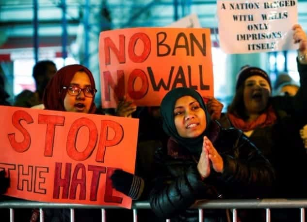 Federal Judges To Hear Challenge To Trumps Travel Ban Tuesday