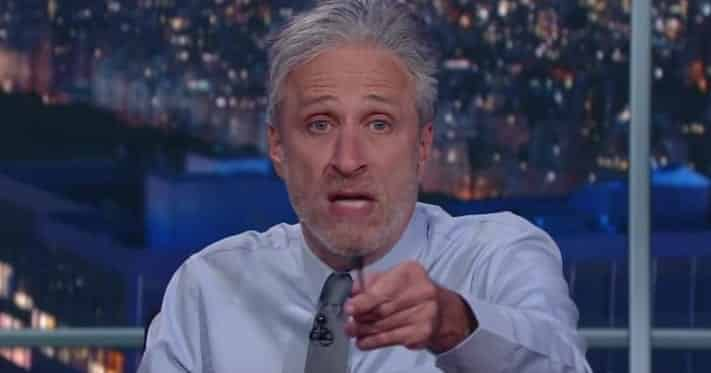 Jon Stewart To The Media Its Time To Get Your Groove Back The Late Show with Stephen Colbert