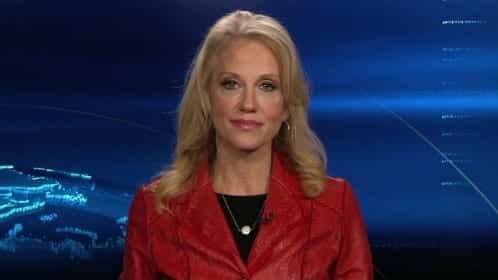 Kellyanne Conway Invents Fake Bowling Green Massacre