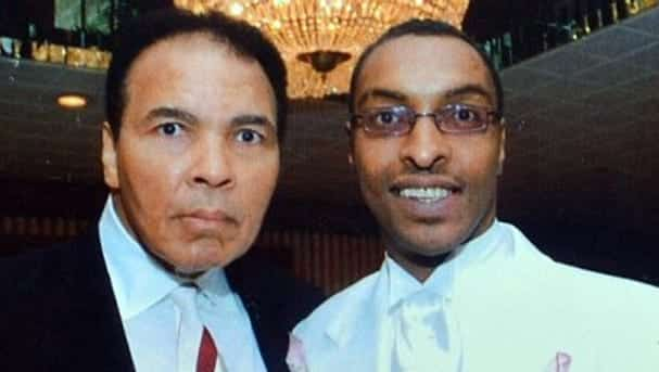 Muhammad Ali Son Detained At Airport Agents Ask Are You Muslim