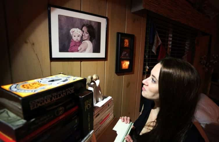 Casey Anthony Speaks Out forFirst Time