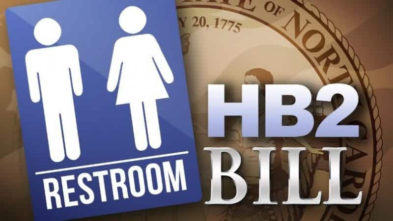 NC Lawmakers Agree To Repeal Transgender Bathroom Ban