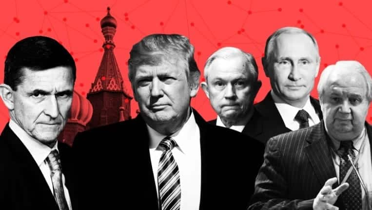 Never TrumpGOPers Wants Committee To Investigate Russia And Trump