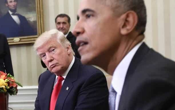 Obama White House Tried To Preserve Intelligence of Russian Election Hacking