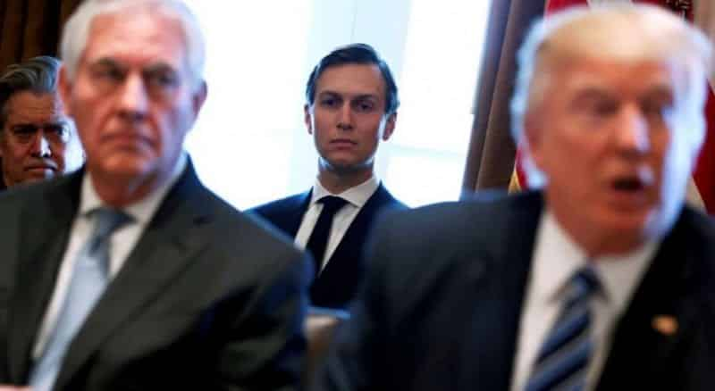 Russian Bank We Met With Kushner