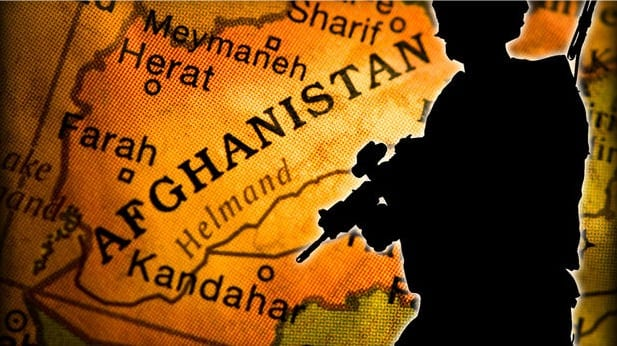 2 US Special Ops Soldiers Killed In Afghanistan