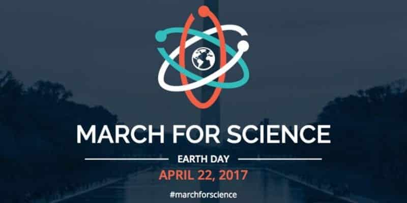 March For Science Protests Assemble In Washington Worldwide