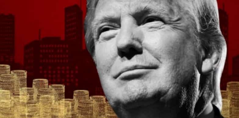 ReportTrump Can Take Money From His Businesses Without Disclosing It