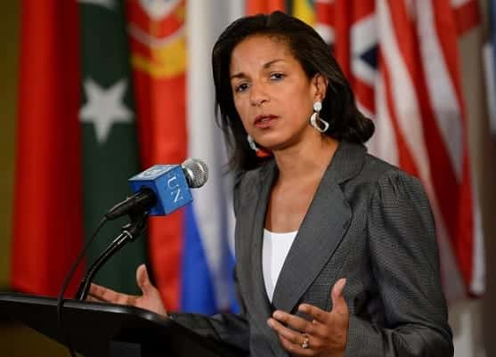 Susan Rice Requested Unmasking Names Of TrumpRussia Ties