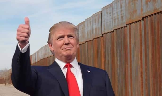 Trump Voters FORCED to SELL Their Land to Build The WALL