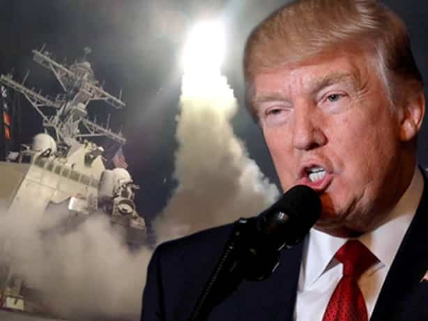 U.S. Told Russia About Syria Strikes in Advance