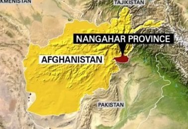 US Drops Largest Non Nuclear Bomb In Afghanistan e1503435337817