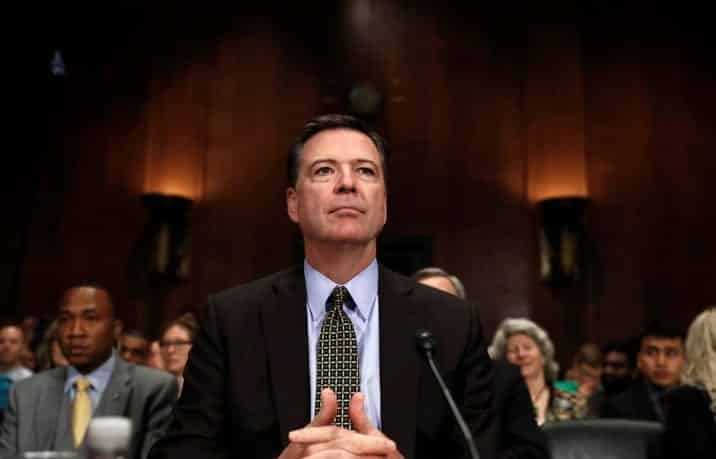 Comey Exaggerated Claim About Abedin Forwarding Clinton Emails