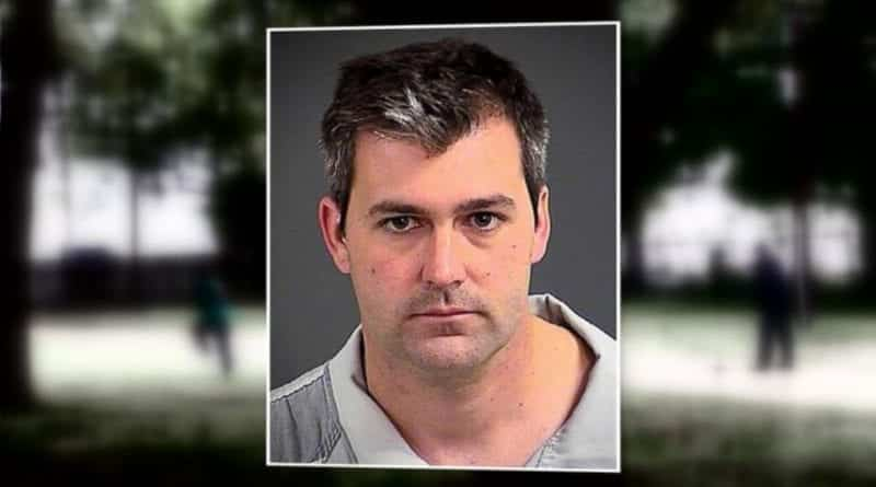 Michael Slager To Plead Guilty To Feds On Walter Scott Killing