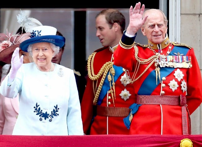 Prince Phillip to Retire From Public Life