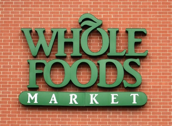 Amazon To Buy Whole Foods For 13.7 Billion
