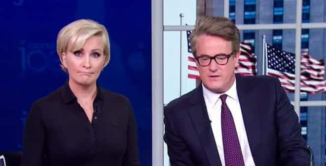 Coming Up At 7 Joe Mika Responds To Trump WATCH LIVE