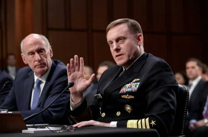 Intel Chiefs To Mueller Trump Suggested We Deny Collusion