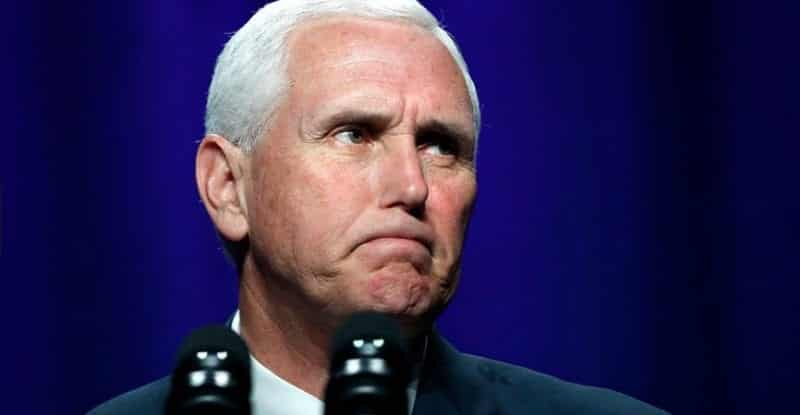 Mike Pence Hires Personal Lawyer To Handle Spreading Russia Probe