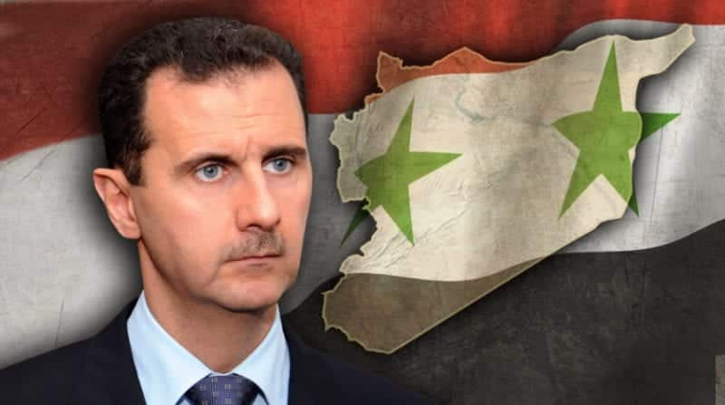 Syria Russia Reject WH Allegations Of Chemical Attack Plans