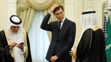 Egypt Cancels Kushner Meeting After Denial of Aid