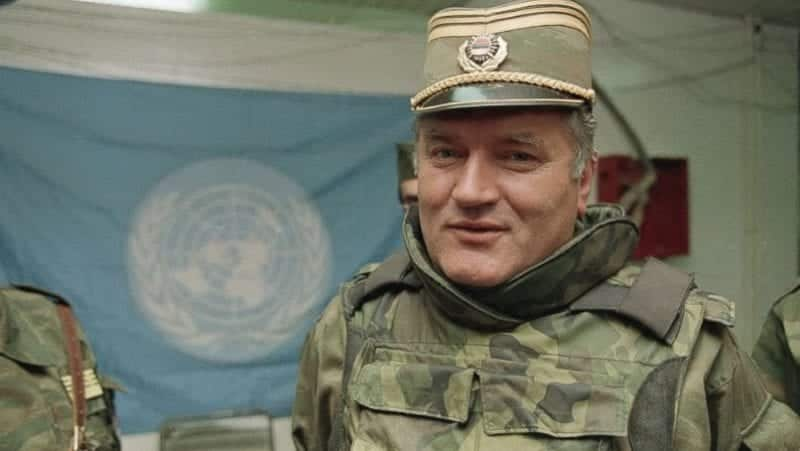 Former Serb Warlord Ratko Mladic Found Guilty Of Genocide