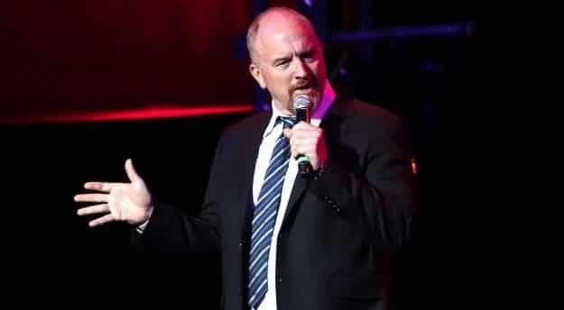 Louis C.K. Cancels Movie Premiere In Advance Of Reported NYT Story