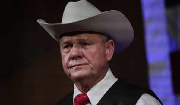 Roy Moore Allegedly Pursued Teen Girls For Sexual Relationships e1511298238758