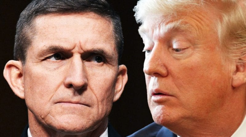 Flynn To Testify Trump Directed Him To Make Contact With The Russians