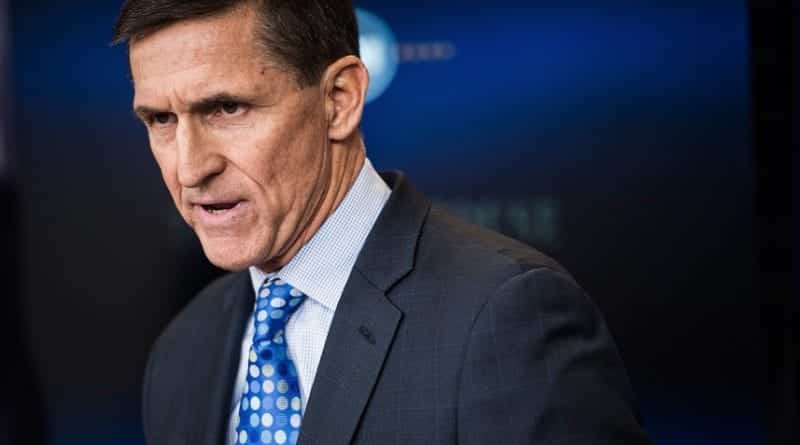 Michael Flynn Charged With Lying To FBI Expected To Plead Guilty