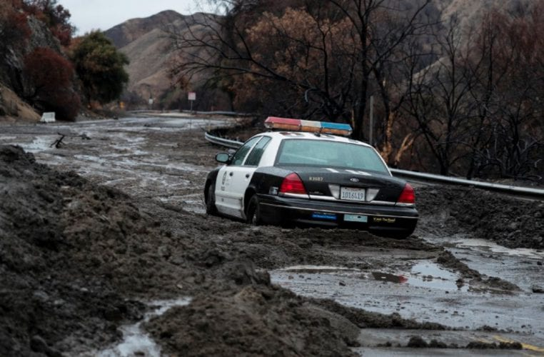 Montecito Mudslide Death Toll Rises To 20 With 4 Others Missing