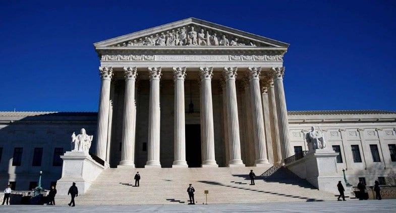 SCOTUS Bucks Trump Request to Hear DACA Case Immediately