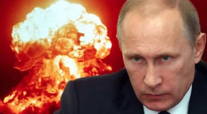 President Vladimir Putin Claims Russia Has Powerful New Nuclear Weapons
